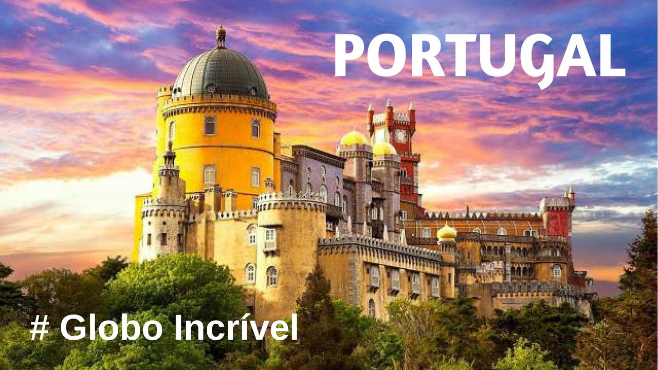 PortugalIncrivel.com